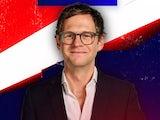 Mark Dolan for GB News