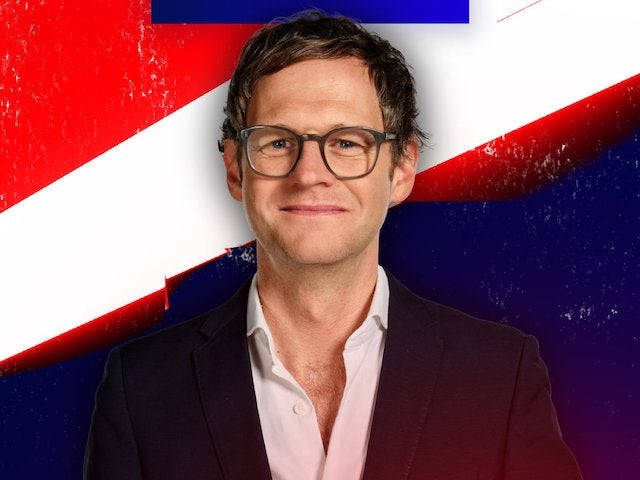 GB News poaches Mark Dolan from talkRADIO for new show