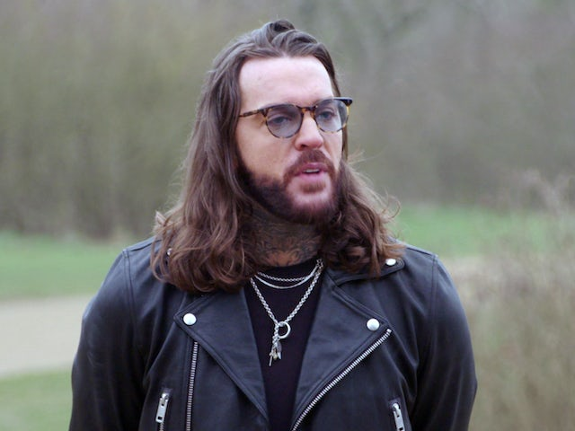 Pete Wicks 'saved from TOWIE axe'