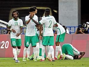 Preview: Saudi Arabia vs. Japan - prediction, team news, lineups