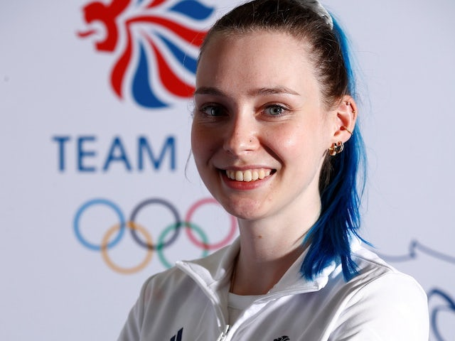 Tokyo 2020: Seonaid McIntosh admits struggles after failing to qualify for air rifle final
