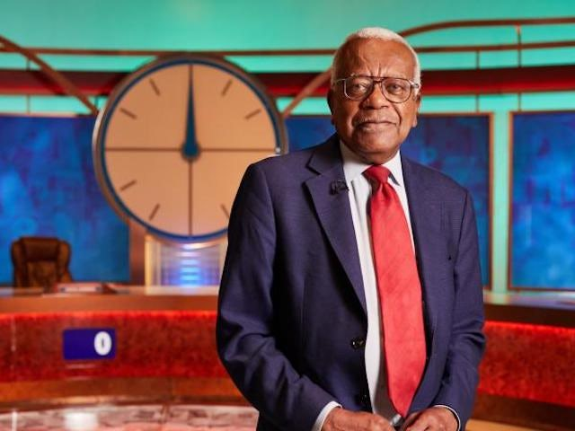 Trevor McDonald to host Countdown on Channel 4's Black To Front day