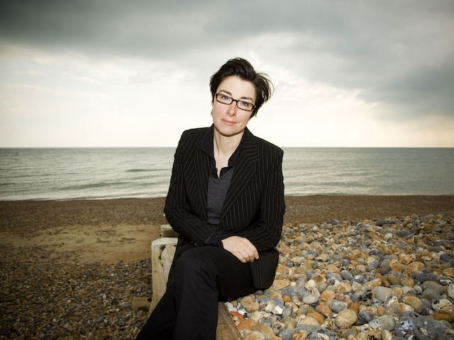 Sue Perkins named new host of Just A Minute