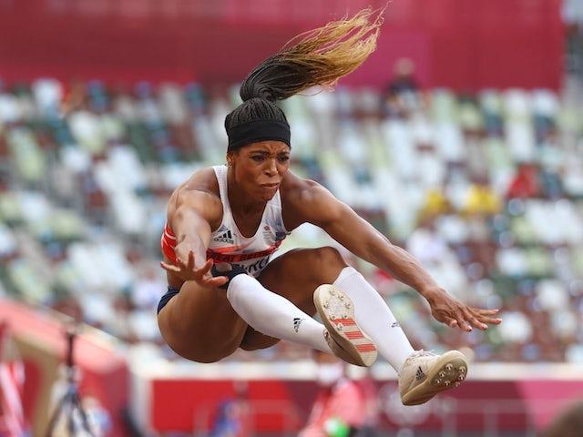 Tokyo 2020: Abigail Irozuru qualifies for long jump final
