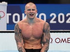 Today at the Olympics: Adam Peaty wins GB's first gold in Tokyo