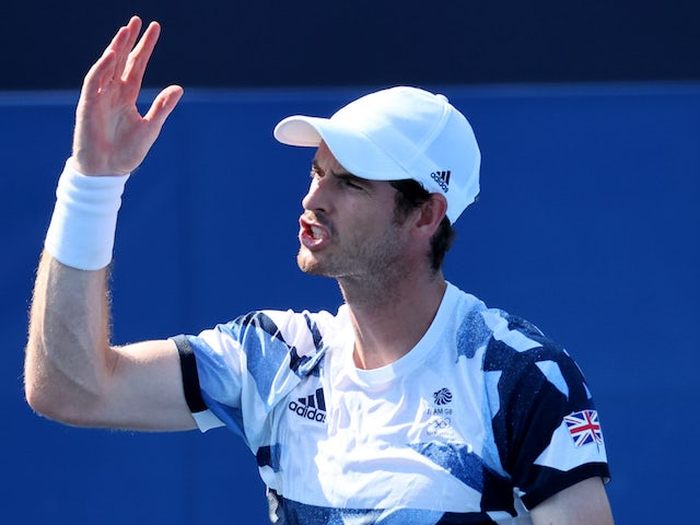 Henman does not expect Murray to win another Grand Slam