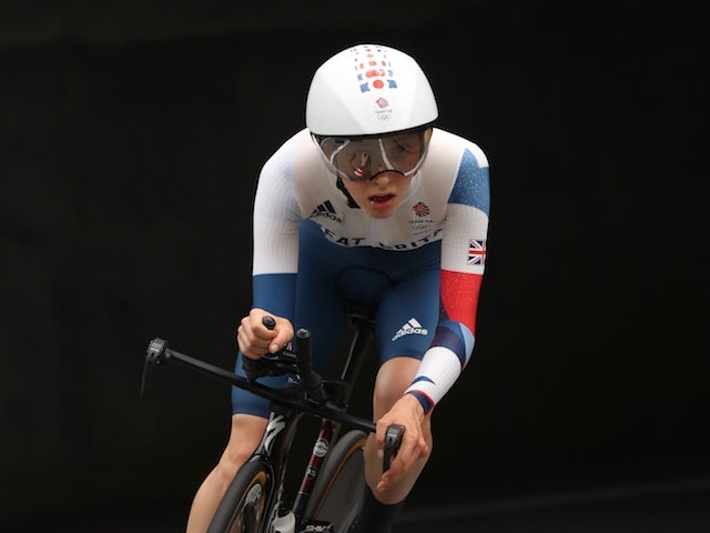 Tokyo 2020: Anna Shackley keen to take Olympic lessons into world championships