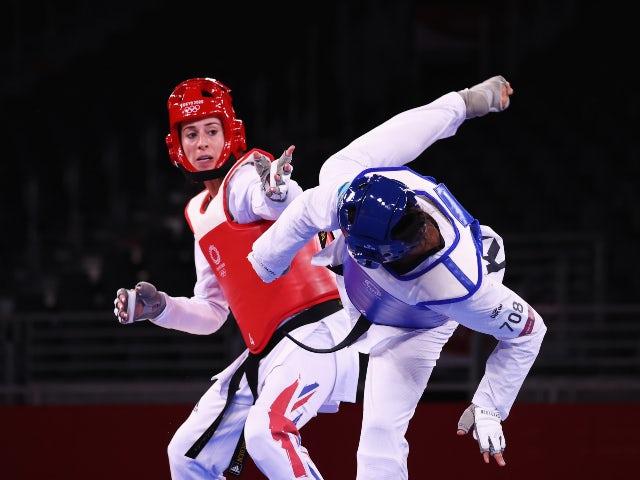 Tokyo 2020: A closer look at GB's taekwondo champions