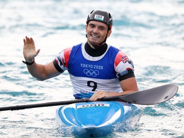 Tokyo 2020: Bradley Forbes-Cryans holds head high despite missed medal