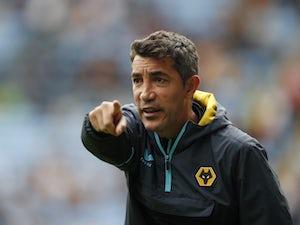 Preview: Wolves vs. Celta Vigo - prediction, team news, lineups