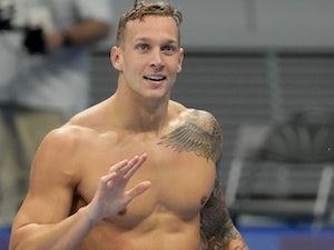 Tokyo 2020 - Caeleb Dressel notches up sixth Olympic gold