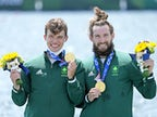 Tokyo 2020: Paul O'Donovan expects mum to be 'annoyed' despite gold