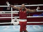 Tokyo 2020: Frazer Clarke guaranteed a medal at Olympics