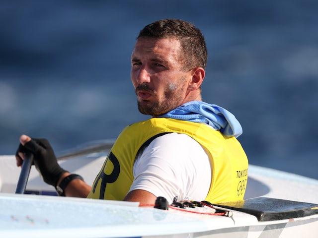 Tokyo 2020: Giles Scott guarantees Finn medal
