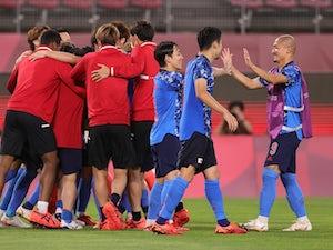 Preview: Japan U23s vs. Mexico U23s - prediction, team news, lineups