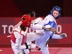 Result: Tokyo 2020: Jade Jones suffers shock exit in first round to refugee team