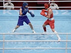 Result: Tokyo 2020: Karriss Artingstall takes bronze in women's featherweight