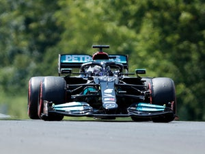 Lewis Hamilton edges out Verstappen in final Hungary GP practice
