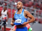 Tokyo 2020: Lamont Marcell Jacobs opens up on relationship with father