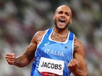 Result: Tokyo 2020 - Marcell Jacobs takes historic men's 100m title for Italy