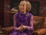 Marcia Warren as Penelope in Vicious