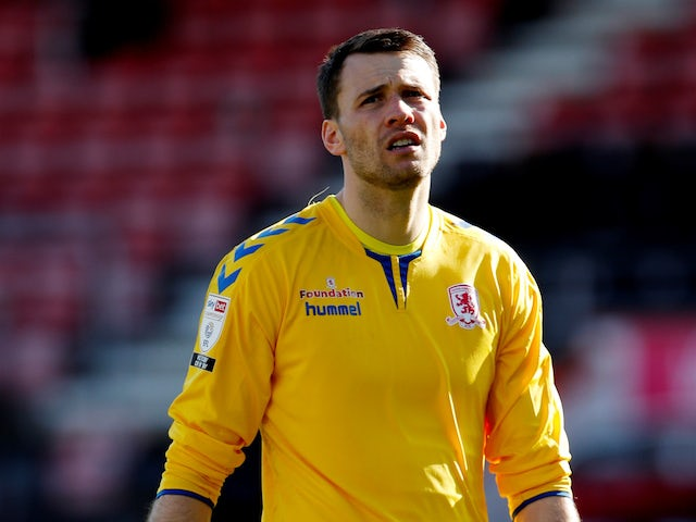 Chelsea 'win race for Marcus Bettinelli'