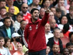 Mikel Arteta: 'Arsenal must consistently give their best'