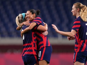 Preview: Australia Women vs. USA Women - prediction, team news, lineups