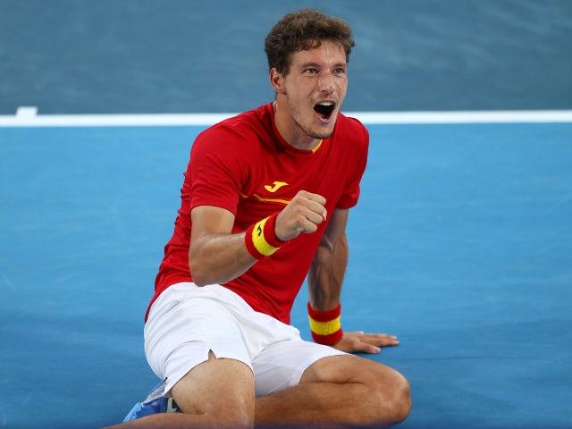 Result: Tokyo 2020: Novak Djokovic misses out on men's singles medal