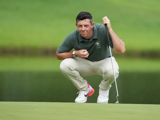 Tokyo 2020: Paul Casey, Rory McIlroy in bronze medal playoff