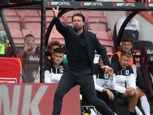 Preview: Blackburn vs. Swansea - prediction, team news, lineups