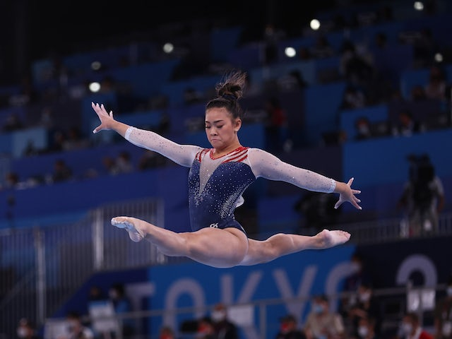 Result: Tokyo 2020: Sunisa Lee grabs all-around gold in front of Simone Biles