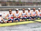 Tokyo 2020: UK Sport chief defends GB rowing performance