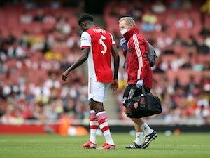A closer look at Thomas Partey's injury woes at Arsenal