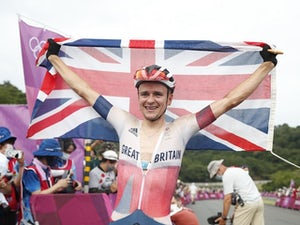 Olympic champion Tom Pidcock among stars in GB Road World Championships squad