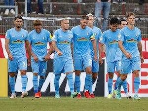 Sunday's Bundesliga predictions including Freiburg vs. Augsburg