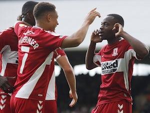 Preview: Middlesbrough vs. Blackburn - prediction, team news, lineups