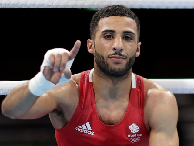 Result: Galal Yafai close to realising Olympic dream after reaching flyweight final