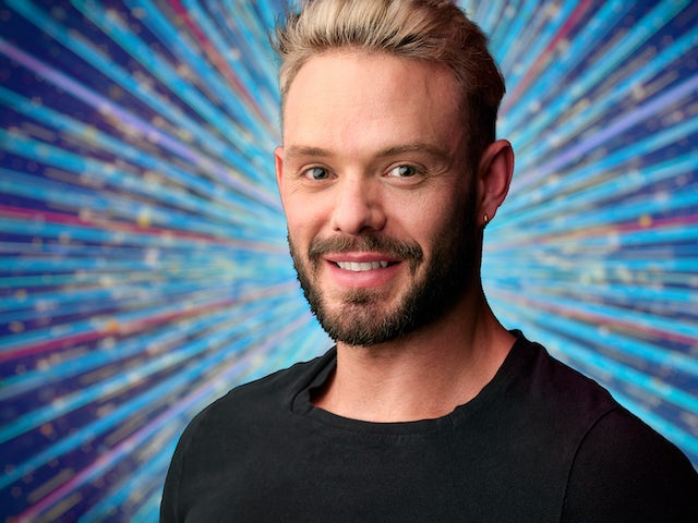 Bake Off winner John Whaite to be part of Strictly's first all-male couple