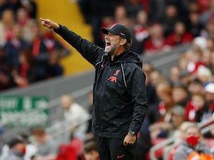 Jordan Henderson contract situation will 'get sorted', insists Jurgen Klopp