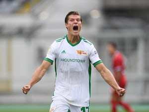 Preview: Union Berlin vs. Augsburg - prediction, team news, lineups