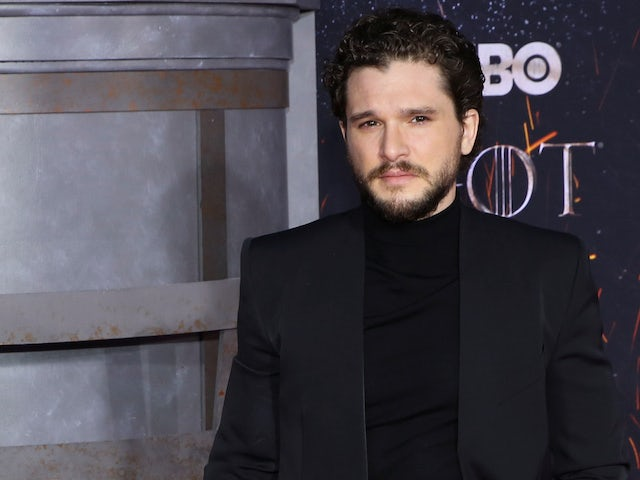 Kit Harington opens up on mental health issues after end of Game of Thrones