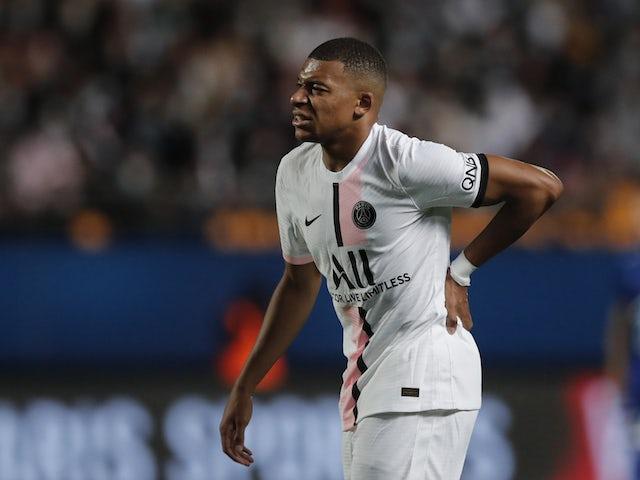 Real Madrid 'give PSG ultimatum over Kylian Mbappe offer'