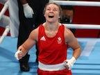 Result: Lauren Price edges split decision to set up gold medal shot on Sunday