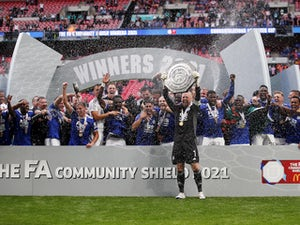 Kelechi Iheanacho penalty wins Community Shield for Leicester