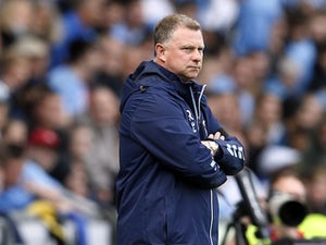 Mark Robins eager for more after seeing Coventry beat Blackpool