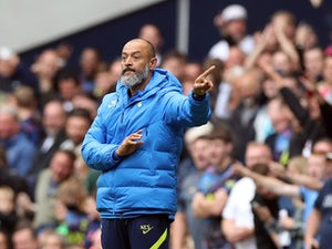 Levy 'inserted sack clause in Nuno's Spurs contract'