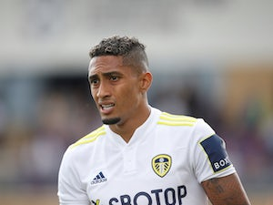How Leeds players including Raphinha, James fared on international duty