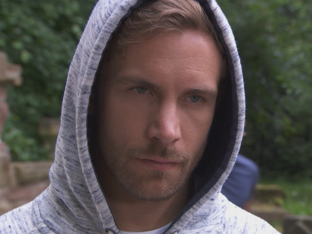 Brody on Hollyoaks on August 12, 2021