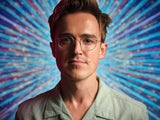 Tom Fletcher for Strictly Come Dancing 2021